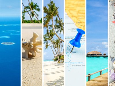 AGOSTO 2021: MALDIVE IN GUEST HOUSE